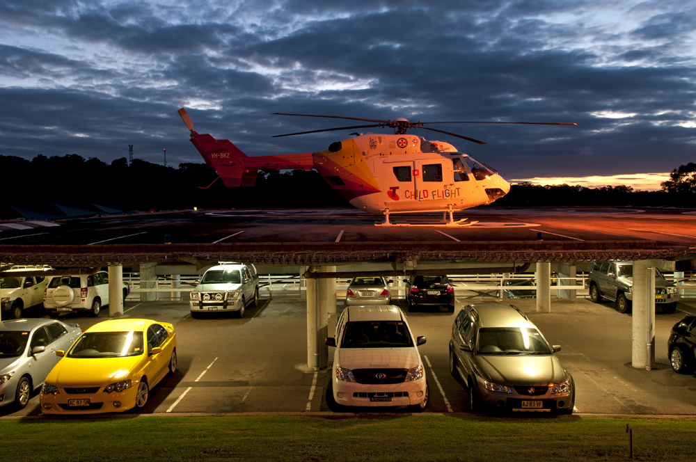 IMG-098.John Hunter Hospital.Newcastle.heli pad