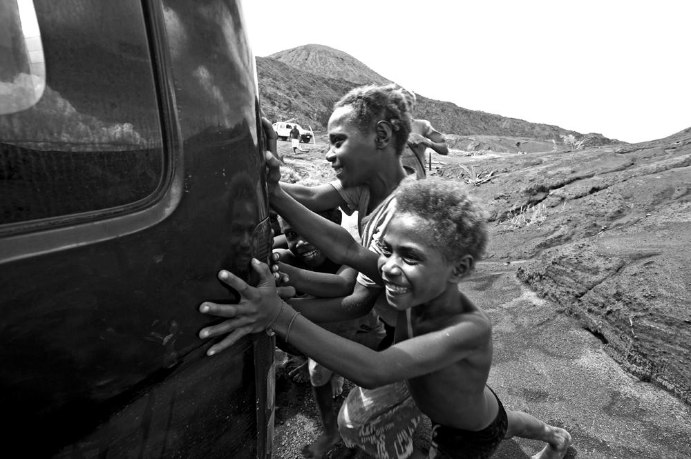 IMG-262.Raboul.PNG.Tarvurvur volcano.kids.b&w.2