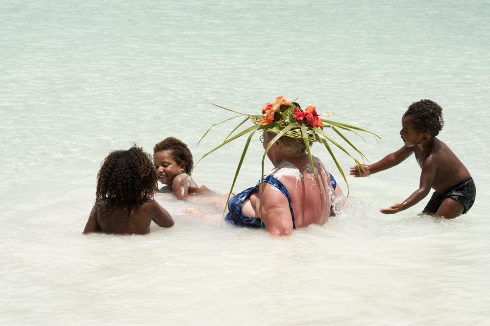 IMG-397.South Pacific Cruise.Ile des Pines.New Caledonia.Kunamera Bay